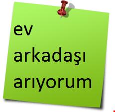 Ankara Çankaya'da Kalacak Yer Arıyorum